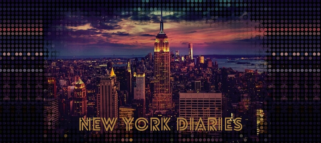 New York Diaries RPG